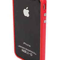 Iphone 4 bumber
