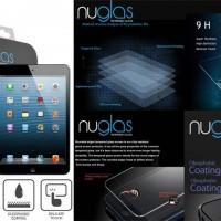 Nuglas Tempered Glass iPad Mini Retina - iPad Mini-800x800