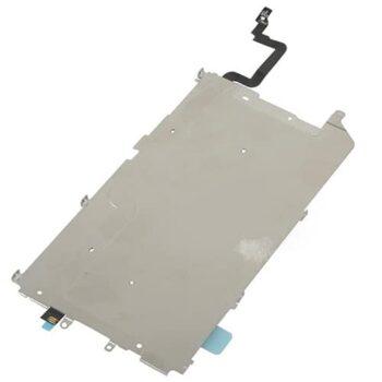 LCD Bagplade Med Forlænget Flex