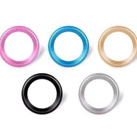 iPhone 6 Alu ringe