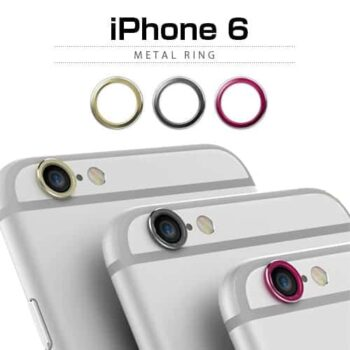 iPhone 6 Metal Ring