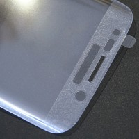 Samsung Galaxy S6 Edge Panserglas Top