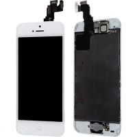 iPhone 5C LCD MED SMÅ DELE