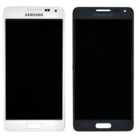 Samsung Galaxy Alpha LCD