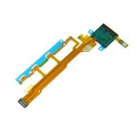 Sony Xperia Z - Main Kabel Med Mikrofon