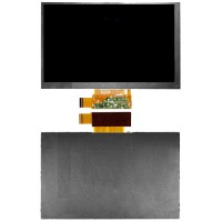 SMT110 LCD