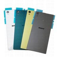 Sony Xperia Z5 - Bagside