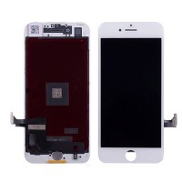 iPhone 7 - LCD/Digitizer Hvid