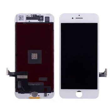 iPhone 7 - LCD/Digitizer Hvid