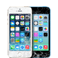 Reparation: iPhone 5/5C/5S/SE - Book Online