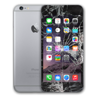 Reparation: iPhone 6+ - Book Online