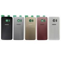 Samsung Galaxy S7 - Bagside