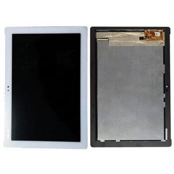 Zenpad 10 LCD - Hvid