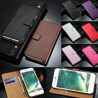 iPhone 6 Plus/iPhone 6S Plus - Læder Cover