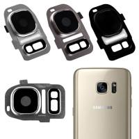 Galaxy S7 Edge - Kamera Linse