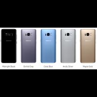 Samsung Galaxy S8+ - Bagsider