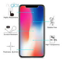 Nuglas iPhone x 1