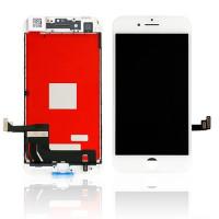 iPhone 8 LCD hvid