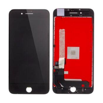 iPhone 8+ - Komplet Glas/LCD